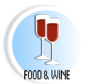 Roxy's Best Of… - Food and Wine
