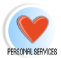 Roxy's Best Of… - Personal Services